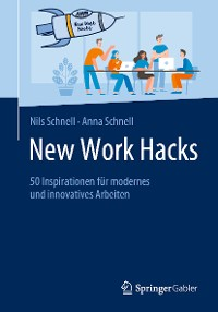 Cover New Work Hacks