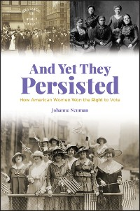 Cover And Yet They Persisted