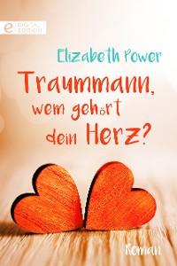 Cover Traummann, wem gehört dein Herz?