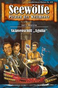 Cover Seewölfe - Piraten der Weltmeere 639