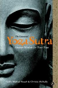 Cover Essential Yoga Sutra