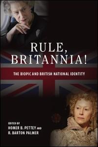 Cover Rule, Britannia!
