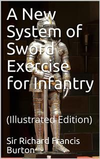 Cover A New System of Sword Exercise for Infantry