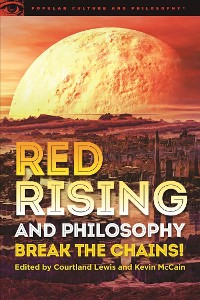 Cover Red Rising and Philosophy