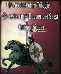 Cover Die Aedon-Vohrn Trilogie