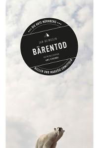 Cover Bärentod (eBook)