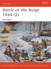 Cover Battle of the Bulge 1944 (2)