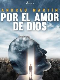 Cover Por el amor de dios