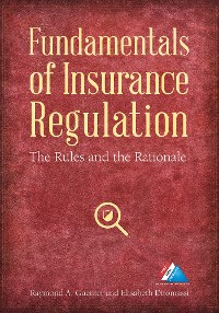 Cover Fundamentals of Insurance Regulation