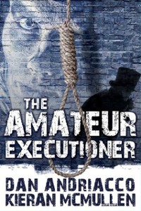 Cover Amateur Executioner