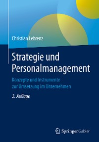 Cover Strategie und Personalmanagement