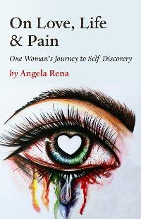 Cover On Love, Life & Pain