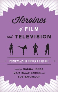Cover Heroines of Film and Television