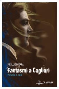 Cover Fantasmi a Cagliari