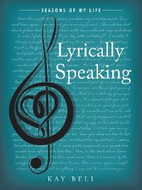 Cover Lyrically Speaking