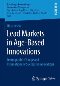 Cover Lead Markets in Age-Based Innovations