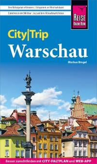 Cover Reise Know-How CityTrip Warschau