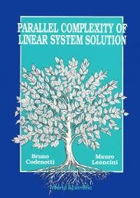 Cover Parallel Complexity Of Linear System Solution