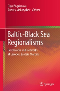 Cover Baltic-Black Sea Regionalisms