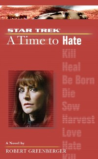 Cover Time to Hate