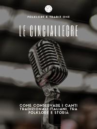 Cover Le Cinciallegre