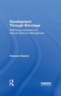Cover Development Through Bricolage