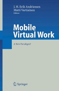 Cover Mobile Virtual Work