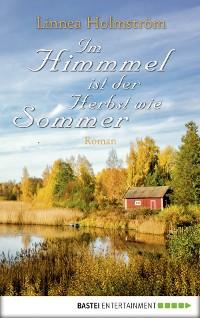 Cover Im Himmel ist der Herbst wie Sommer