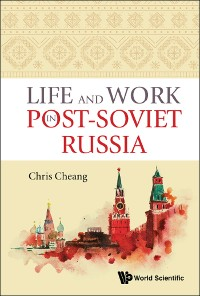 Cover Life and Work in Post-Soviet Russia