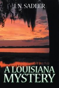 Cover A Louisiana Mystery