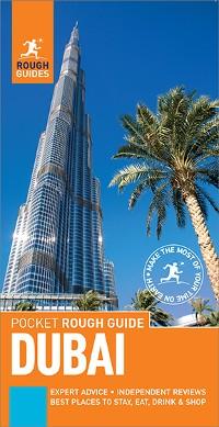 Cover Pocket Rough Guide Dubai (Travel Guide eBook)