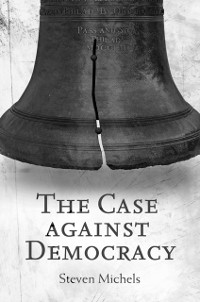 Cover Case against Democracy