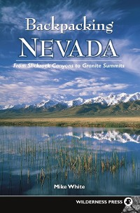 Cover Backpacking Nevada