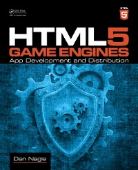 Cover HTML5 Game Engines