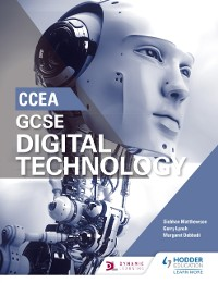 Cover CCEA GCSE Digital Technology