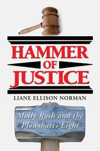 Cover Hammer of Justice