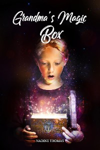 Cover Grandma's Magic Box