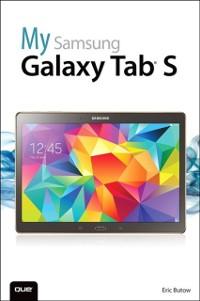 Cover My Samsung Galaxy Tab S