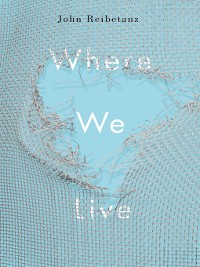 Cover Where We Live
