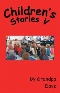 Cover Children's Stories V