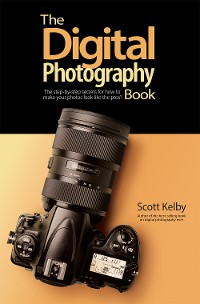 Cover The Digital Photography Book