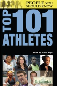 Cover Top 101 Athletes