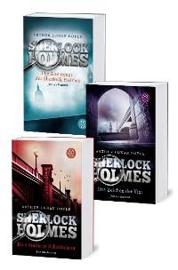 Cover Sherlock Holmes Band 1-3