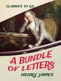 Cover A Bundle of Letters