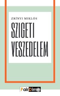 Cover Szigeti veszedelem
