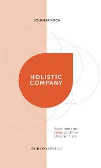 Cover Holistic Company