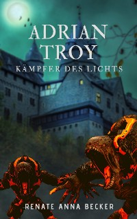 Cover Adrian Troy