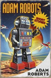 Cover Adam Robots