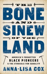 Cover Bone and Sinew of the Land