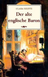 Cover Der alte englische Baron
